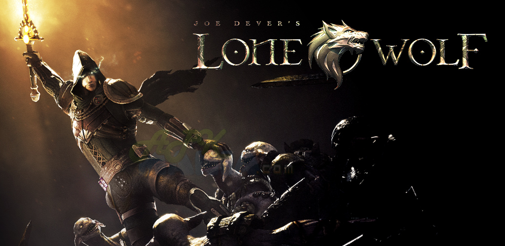 Lone wolf mobile game download